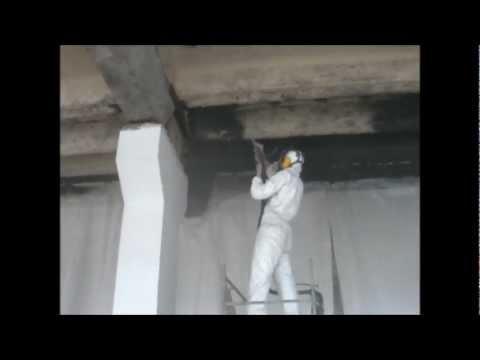 видео: Очистка после пожара (удаление сажи и копоти)