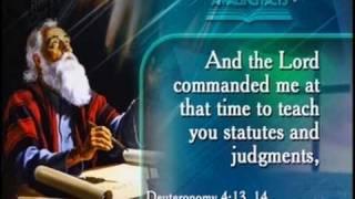Law & Grace - The Ten Commandments - Doug Batchelor 3/3