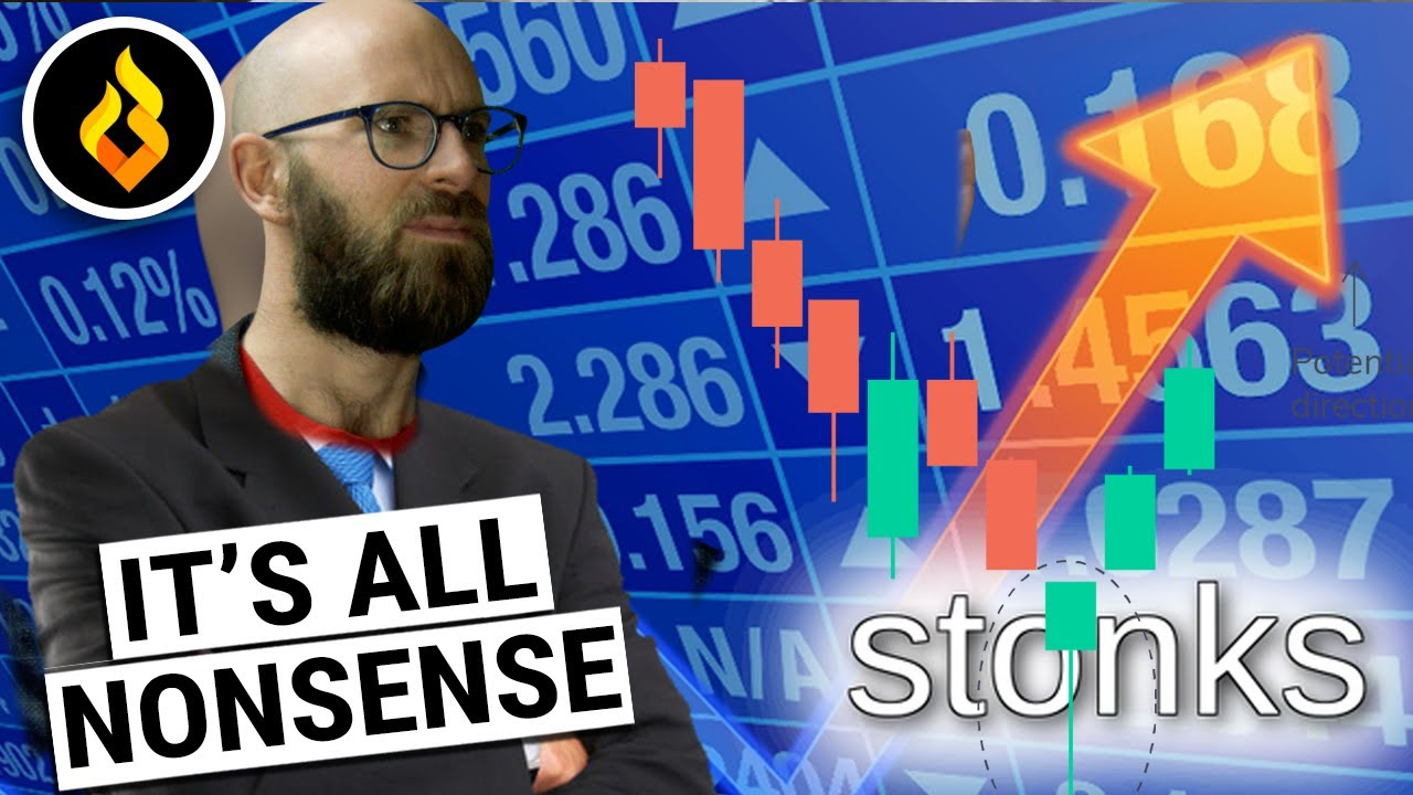 Technical Analysis: The Pseudoscience of the Finance World