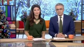 Телеканал  Доброе утро  12+  Первый канал  Трансляция от 05 00 17 12 2014
