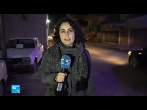 كواليس الاتفاق المحتمل بين الأكراد والنظام السوري في عفرين  - نشر قبل 1 ساعة