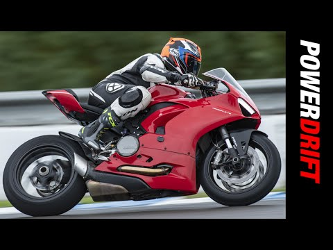 2020 Ducati Panigale V2 : The ultimate middleweight sportsbike is here : PowerDrift