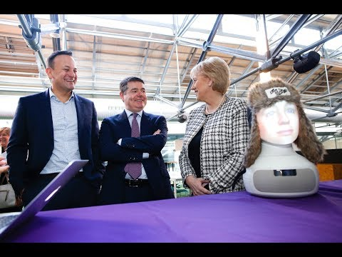 Blog - So What is Future Jobs Ireland? An Article from Dept of Business, Enterprise and Innovation