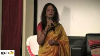 Speech by Kajal Oza Vaidya - 1