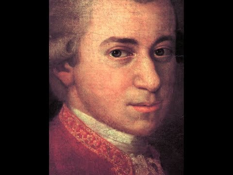 Mozart - Piano Sonata No.16 K545 (2 HOUR LOOP)