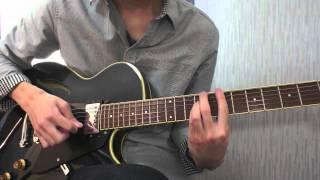 アイドルマスター 『大スキ!』をギターで弾いてみました。 ◇使用機材 S...