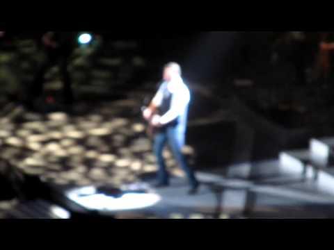 Blake Shelton - Old Red - Live