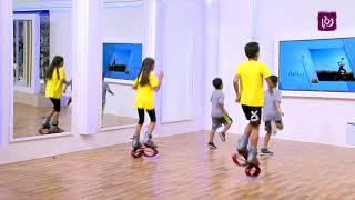 برنامج قفزة - ريما عامر