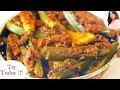 Stuffed Bhindi Recipe,  Bharwa Bhindi Masala, Stuffed Ladyfinger, भिंडी की सब्ज़ी, dhaba bhindi