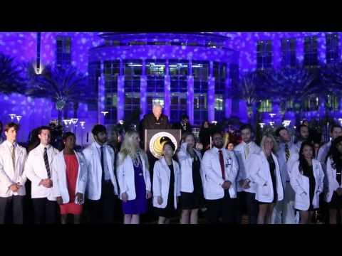 UCF College of Medicine 10th Anniversary Celebration
