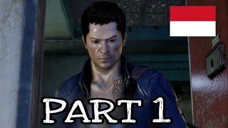 Sleeping Dogs Indonesian Walkthrough Gameplay Part 1 - Preman Pasar. (PS4)