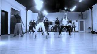 "Ana Ogbueze -Aaliyah ""Rock the Boat"" - Music Video Mix Class @ StudioRUSH"