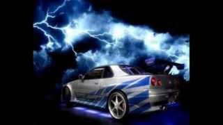 Cancion de Rápido y Furioso Reto Tokio Grits ohh ahh (completa