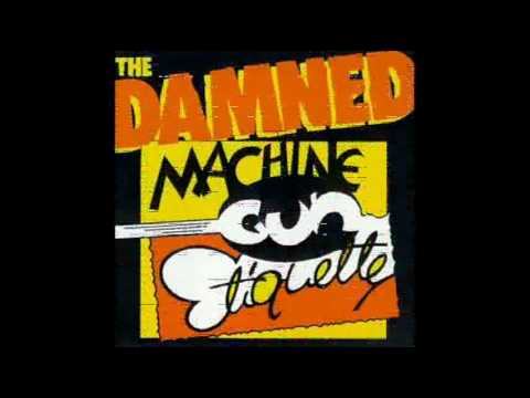 The Damned - Noise Noise Noise mp3