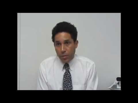 Oscar Nunez Audition for Oscar Martinez in the office