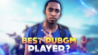Is Yanrique Wright the best PUBG Mobile Player in the World!? - Best of Yanrique Wright