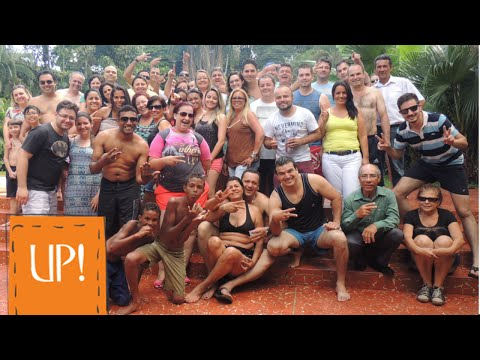UP! Londrina - VIP 200 Fevereiro 2016