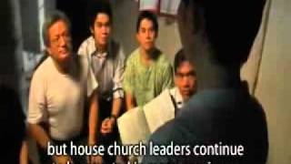 World Watch China christian Martyr Persecuted Church