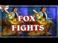 Ep65 Marin the Fox Fights 🍀🎲 ~ Hearthstone Rastakhan's Rumble Fight The Meta