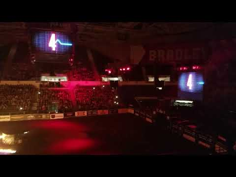Professional Bull Riders (PBR) at the Peoria Civic Center
