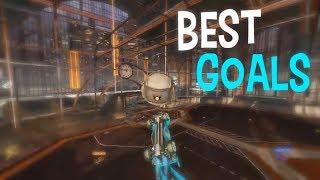 Best Goals Rocket League #15