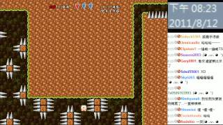 魯蛋玩Ts Mario P3 (́◕◞౪◟◕‵)
