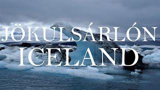 iceland iceberg lagoon icelandic glacier lake jokulsarlon