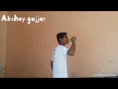Gujjar Video Make Akshay Gujjar