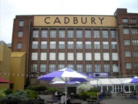Cadbury chocolate takeover deal Bill Wiggin Gordon Brown and Peter Mandelson Speak Up