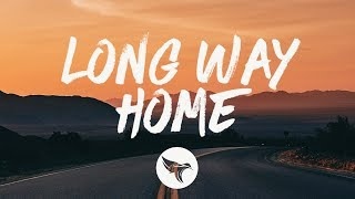 Canaan Cox - Long Way Home (Lyrics)