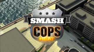 Smash Cops Heat