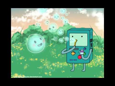 BMO X Bubble