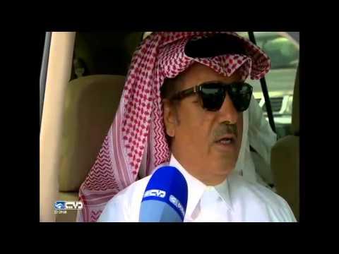#DubaiRacing- أهل الهجن ختامي الشحانية اليوم الأول