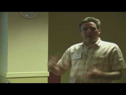 CiA 5 part 1, David Jones, Being a Successful Early Career Researcher.mp4