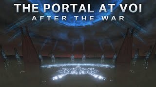 The Portal at Voi: After the War - Halo Lore
