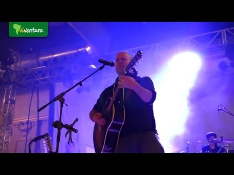 Gian Marco #LIBRE: Interview, Tour & Konzert in Berlin