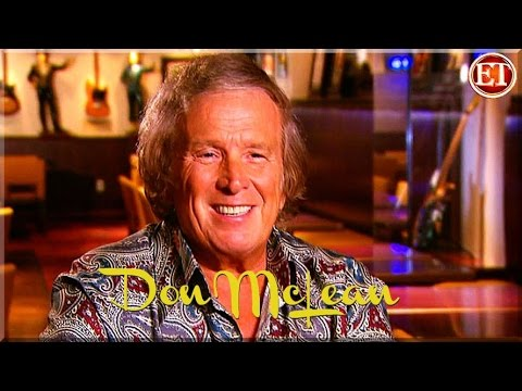 Don McLean - Words and Music
