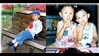 CNBLUE childhood pics 2 (pre-debut)