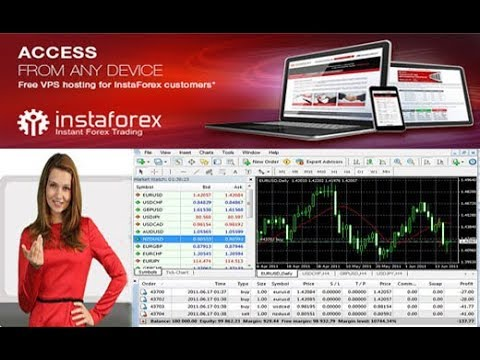 How to make money trading platform