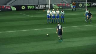 PES 2010 Goal Compilation #2 HD