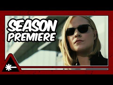 WESTWORLD: Season Premiere Breakdown [SPOILERS] (Nerdist News W/ Dan Casey)