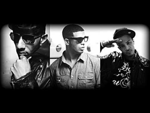 Drake- Fancy (Ft. T.I. & Swizz Beatz)