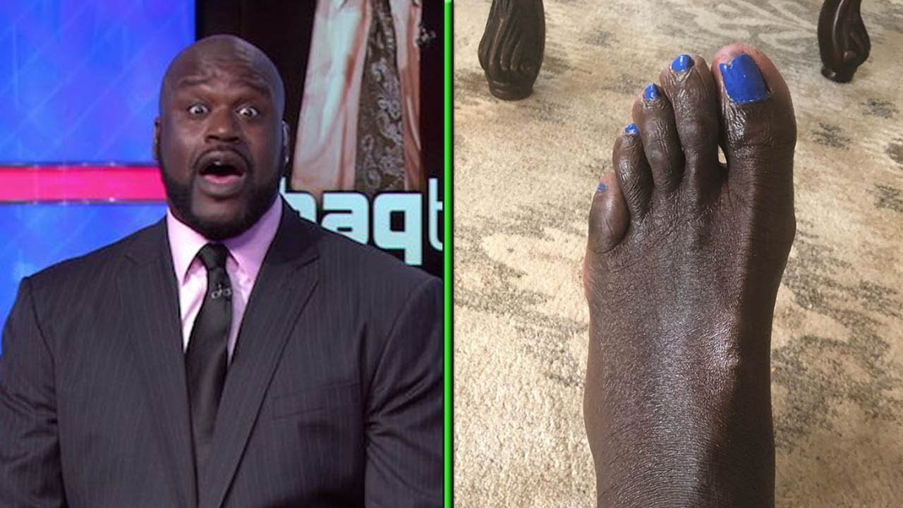 Feet have why ugly guys do Men: Would