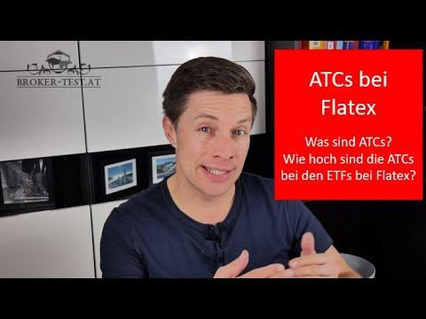 Flatex ATCs: Wo finde ich die Additional Trading Costs bei den ETF Sparplänen von Flatex?