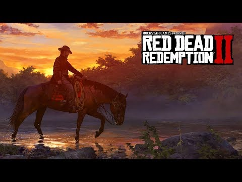 Red Dead Redemption 2 - NEW GAMEPLAY FEATURES! Customization, Animals, Stealth & Much More RDR2!