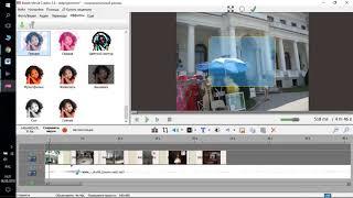 Как сделать ДОМАШНЕЕ ВИДЕО быстро и просто из фото и музыки  КОНКУРС