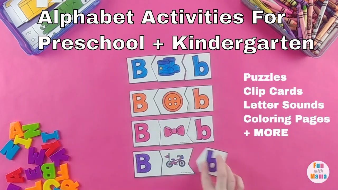 photograph relating to Letter Sound Games Printable referred to as Alphabet things to do for preschoolers printables Preschool Actions  Kindergarten Actions