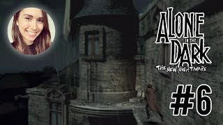 [ Alone in the Dark: The New Nightmare ] Playthrough - Part 6