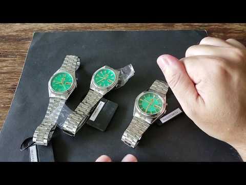 3ae42eb5940 Relógio orient 3 estrelas automático calendário Aço Inox Original  Altarelojoaria