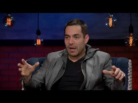 Programa completo   El minuto que cambió mi destino: Omar Chaparro